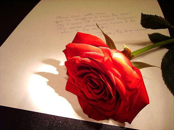 Письмо бывшей девушке