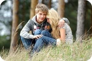 Как вести себя с бывшей девушкой