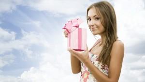 Как поздравить бывшую девушку