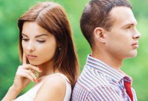 Бросила жена – как себя вести